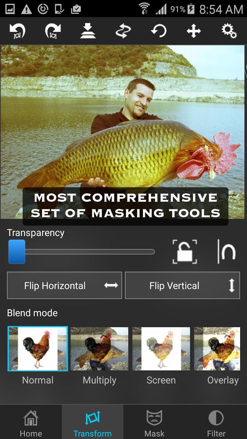 Superimpose Screenshot 9