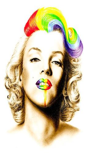 Marilyn Monroe Wallpaper HD 2018 for PC