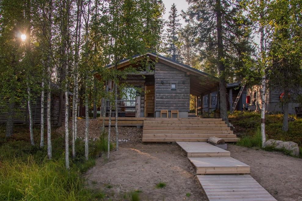 Finland-sauna