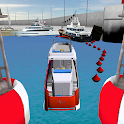 Boat Driving Simulator icon