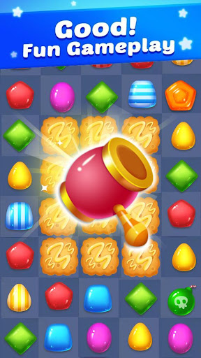 Candy Smash Mania 2020 screenshots 7