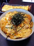 山手日式蓋飯