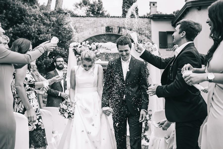 Wedding photographer Roman Pervak (Pervak). Photo of 03.01.2017