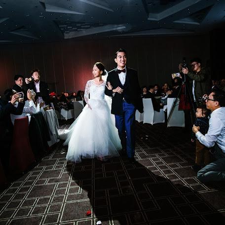 Wedding photographer Roman Erofeev (vsempomandarinu). Photo of 06.12.2017
