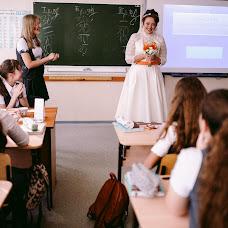 Wedding photographer Nikita Khnyunin (khnyunin). Photo of 12.11.2017