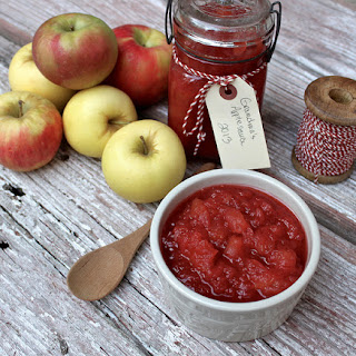 Grandma Rosie's Applesauce