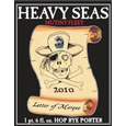 Logo of Clipper City Heavy Seas Letter Of Marque