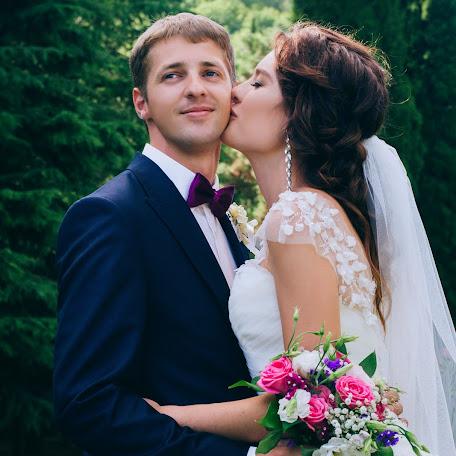 Wedding photographer Nikita Borisov (Fillipass). Photo of 22.08.2017