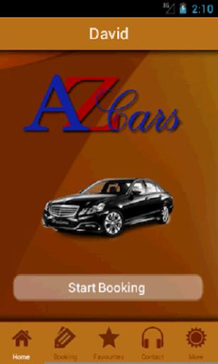 AZ Cars London