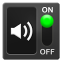Silent Mode Widget icon