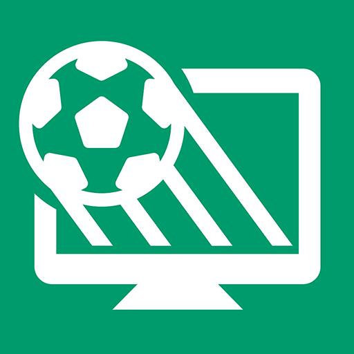 Football on TV and livescore - Telefootball