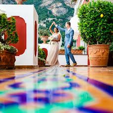 Wedding photographer Antonio Palermo (AntonioPalermo). Photo of 19.06.2019