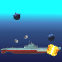 Submarine Jack II icon