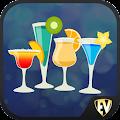 2000+ Cocktail & Drink Recipes Free - Offline Book APK