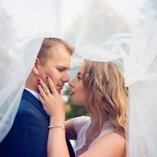 Wedding photographer Beata Rzatkowska (BeataRzatkowska). Photo of 17.03.2016