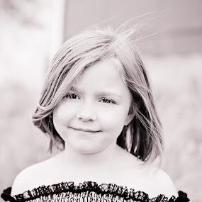 by Aim Huston - Babies & Children Child Portraits
