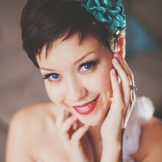 Wedding photographer Elena Borisova (likarula). Photo of 02.11.2013