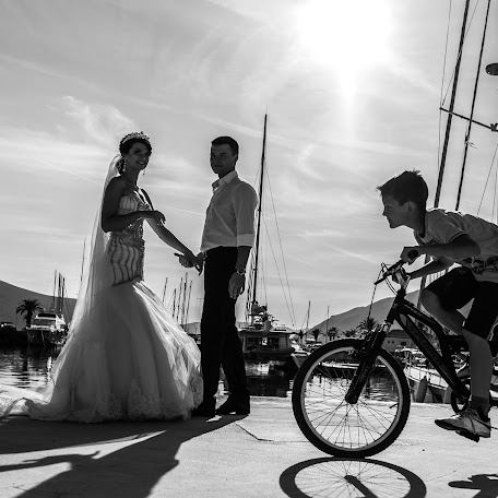 Wedding photographer Artem Vorobev (Vartem). Photo of 16.11.2017