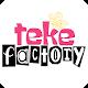 TekeFactory · Tienda Online icon