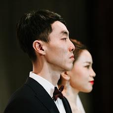 Wedding photographer Kang Lv (Kanglv). Photo of 12.09.2018