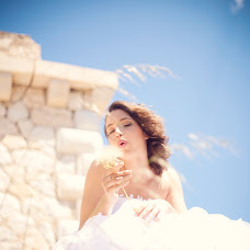 Wedding photographer Monika Kritikou (kritikou). Photo of 16.02.2014