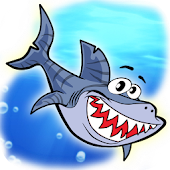 Shark Games Free: kids