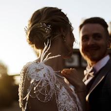 Wedding photographer Aleksandra Boeva (boeva). Photo of 10.09.2018