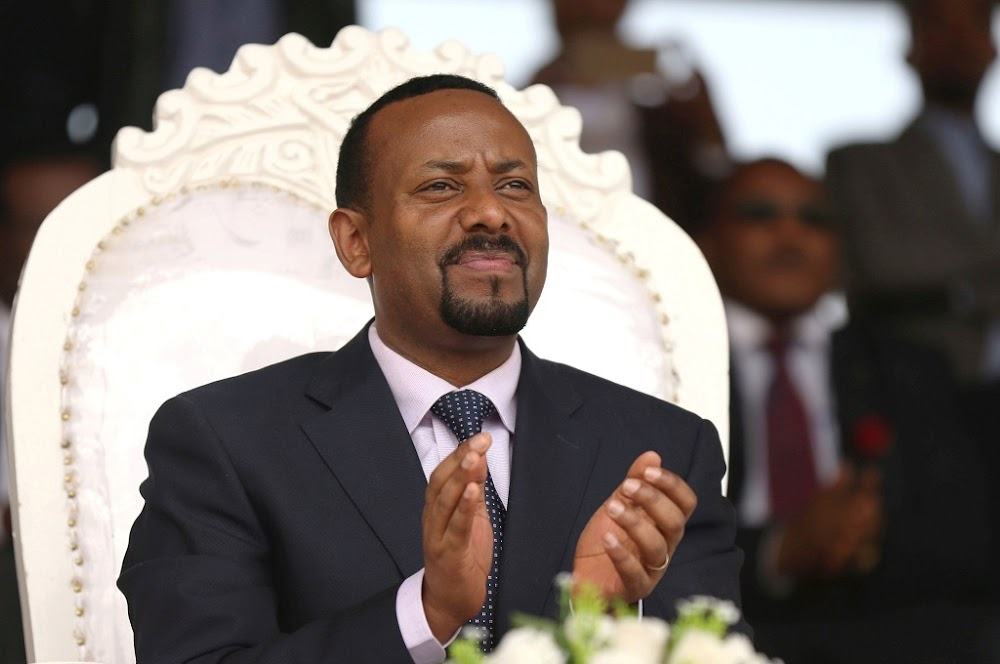 Ethiopia's Abiy Ahmed shakes up his country, opening economy to the world