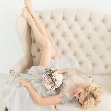 Wedding photographer Aleksandrova Natalya (fedkinanatalia). Photo of 03.05.2017