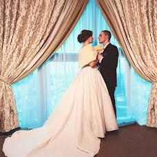 Wedding photographer Viktor Pereverzev (perviktim). Photo of 22.03.2016