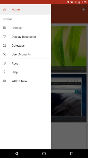 Microsoft Remote Desktop Beta 8.1.62.347 screenshots 5