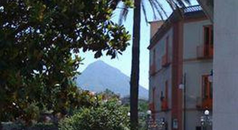 Domus San Vincenzo