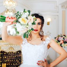 Wedding photographer Olga Smaglyuk (brusnichka). Photo of 16.04.2018