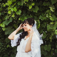 Wedding photographer Irina Druzhina (rinadruzhina). Photo of 20.06.2014