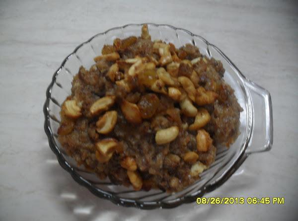 Double Ka Meetha / Bread Ka Halwa Recipe
