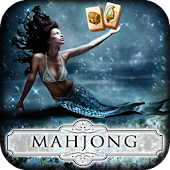 Mahjong - Mermaid Quest - Sirens of the Deep