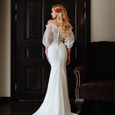 Wedding photographer Anton Kurashenko (KuriK). Photo of 06.09.2017
