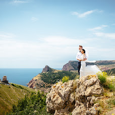 Wedding photographer Anatoliy Pismenyuk (Oriental). Photo of 17.03.2018