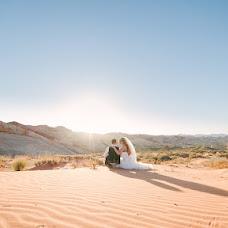 Wedding photographer Victor Baars (Baars). Photo of 09.07.2016