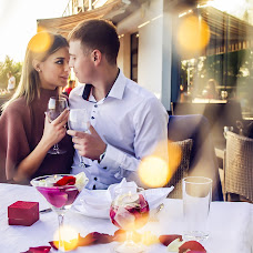 Wedding photographer Inna Romanyuk (Innet). Photo of 29.05.2018