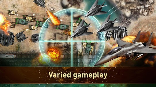 Tower Defense: Final Battle LUXE 1.0.1 Mod Apk Download Unlimited Money 8
