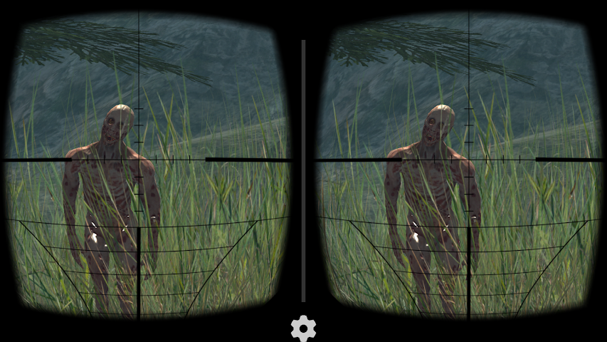 android Ultimate Sniper VR Screenshot 6