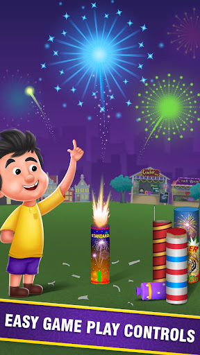 Diwali Cracker Simulator 2019 screenshots 8