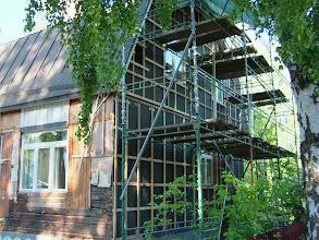 Photo: 2004 Sopukadun laudotuksen tekoa   (2)