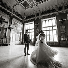 Wedding photographer Richard Konvensarov (konvensarov). Photo of 18.06.2018