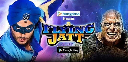 Flying Jatt The Game for PC