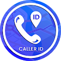 True ID Caller Name & Location   Spam Blocking icon