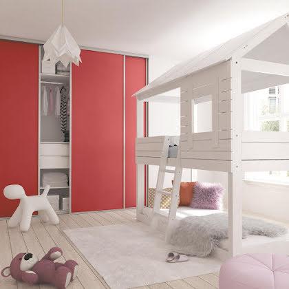 Vente maison 6 pièces 127,87 m2