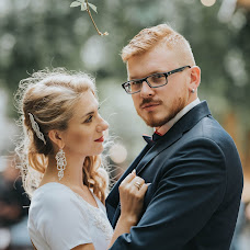 Wedding photographer Łukasz Kulawiak (exclusivephoto). Photo of 07.12.2017