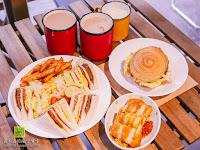 西雅圖早午餐